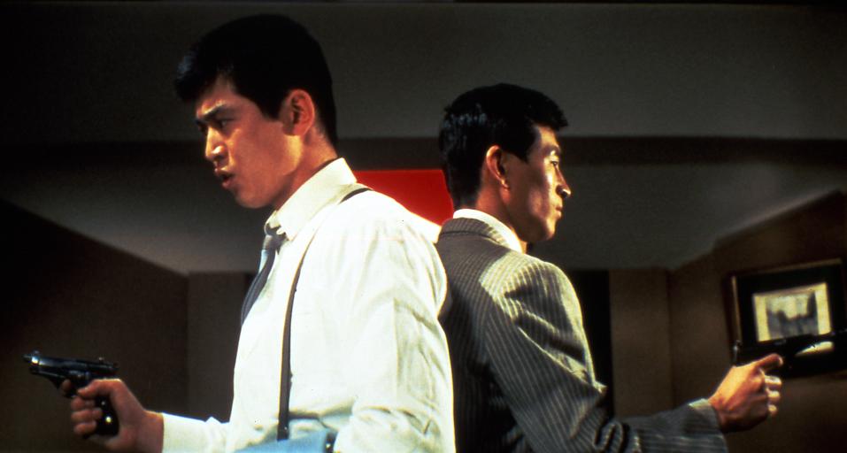 """Film: """"Tokyo Drifter"""""""