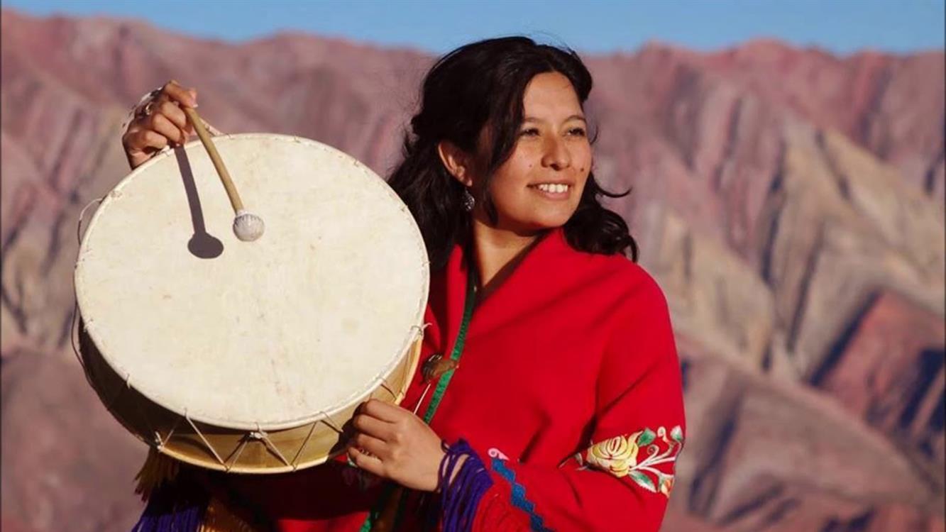POSTPONED - Maryta de Humahuaca in Concert
