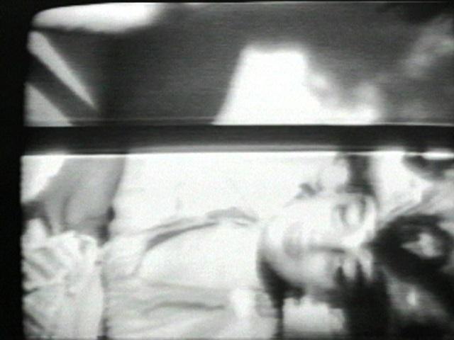 Viewfinder Virtual Screening Series: Joan Jonas and the Inner Worlds of Video