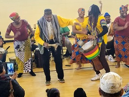 ACM Kwanzaa Celebration