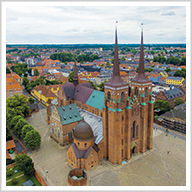 Scandinavian Art and Architecture: Modern Aesthetic and Traditional Heart