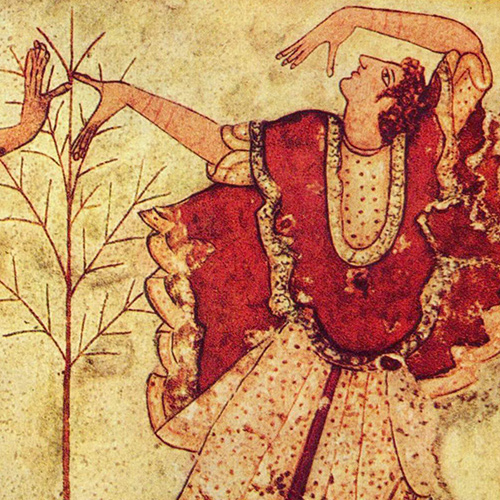 The Etruscans: A Style All Their Own