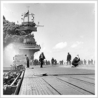 """CANCELED - """"A Momentous Victory"""": The Decisive Battle of Midway"""