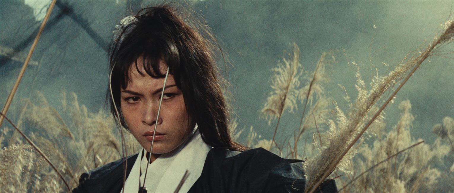 """Film: """"A Touch of Zen"""""""