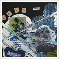 Collage and Mixed-Media