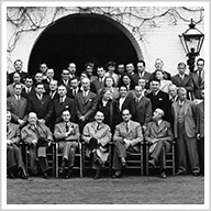 Detained Diplomats: A WWII Story