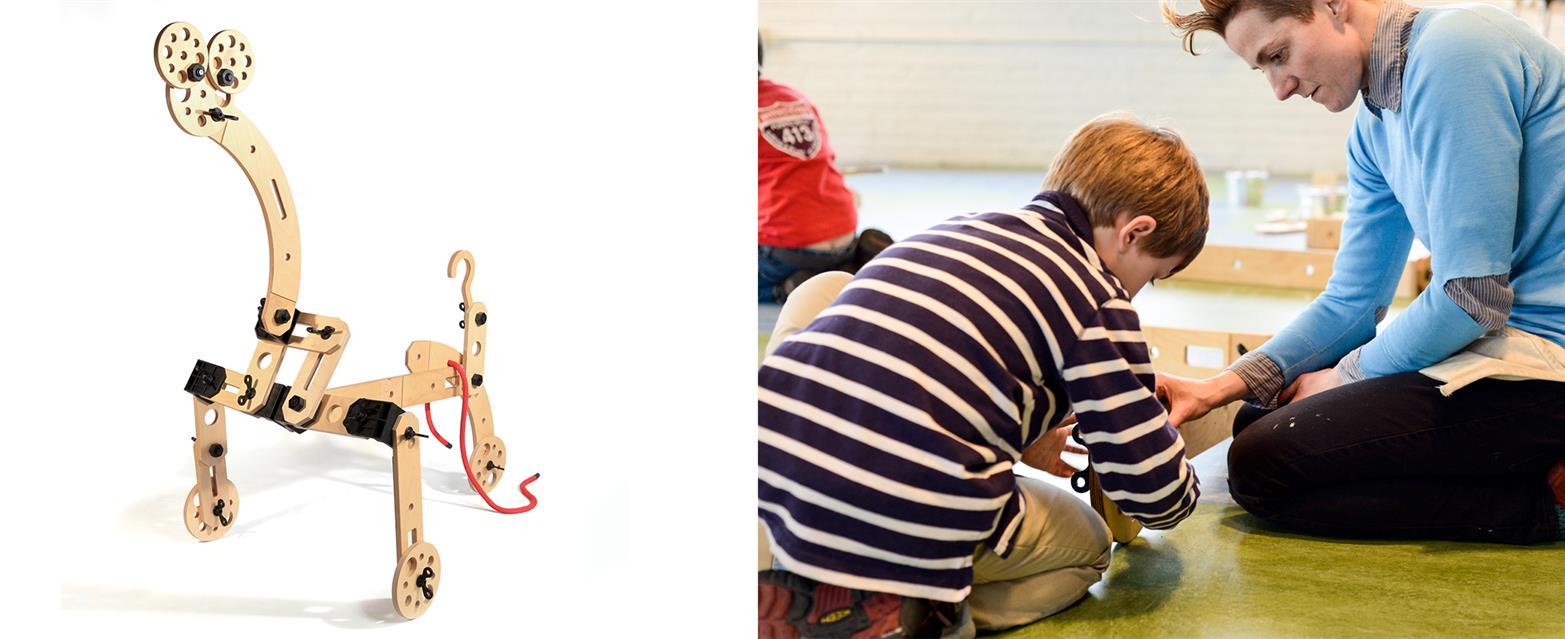 Cas Holman: Design for Play