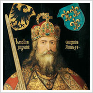 Charlemagne, Father of Europe