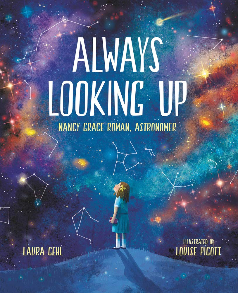 Story Time and Author Talk: Laura Gehl