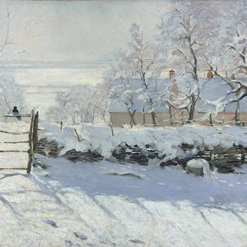 Winter Wisdom: A Creative Writing Workshop