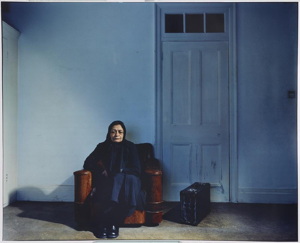 Gallery Talk: My Iran: Six Women Photographers