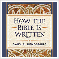 How the Bible Is Written: Faith and Literary Form