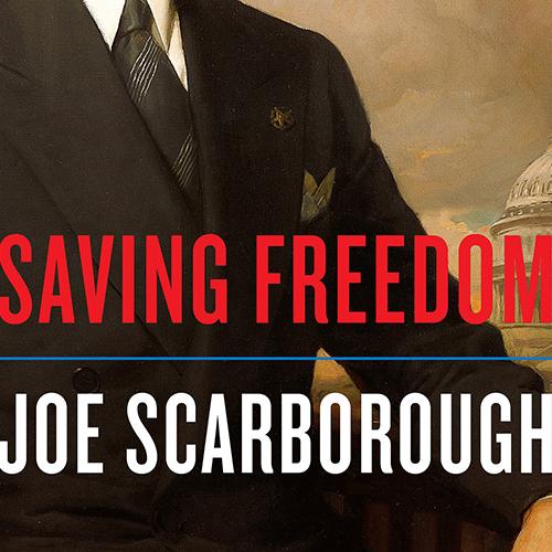 Joe Scarborough on Truman's Crusade Against Communism