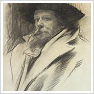John Singer Sargent: Portraits in Charcoal Daytime Tour