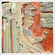 CANCELED - The Maya: Ancient Splendors, Modern Legacies